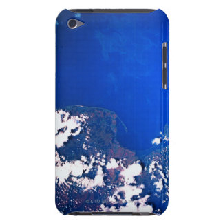 Earth from a Space Shuttle iPod Case-Mate Cases