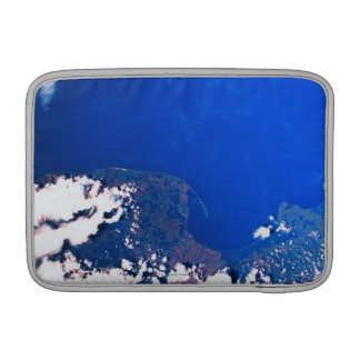 Earth from a Space Shuttle MacBook Sleeve