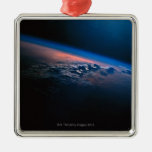 Earth from Outer Space 2 Ornament