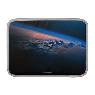 Earth from Outer Space 2 Sleeve For MacBook Air