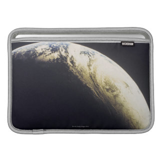 Earth from Outer Space 3 MacBook Sleeve
