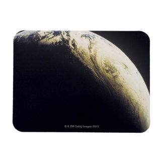 Earth from Outer Space 3 Magnet