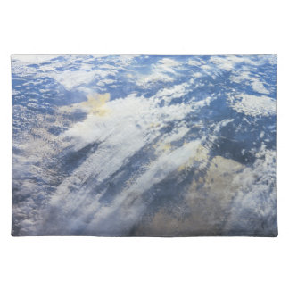 Earth from Outer Space 4 Placemat