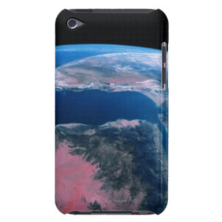 Earth from Outer Space 5 Barely There iPod Case