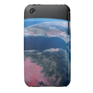 Earth from Outer Space 5 iPhone 3 Covers