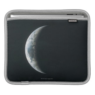 Earth from Outer Space iPad Sleeve