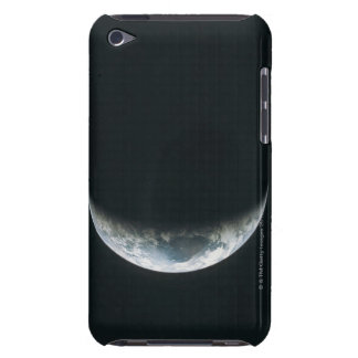 Earth from Outer Space iPod Touch Cover