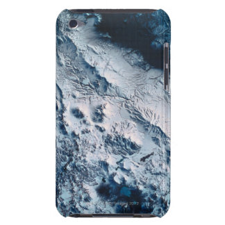 Earth from Satellite 5 Case-Mate iPod Touch Case