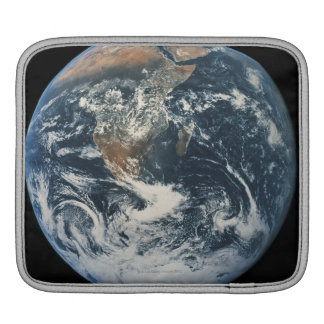 Earth from Space 10 iPad Sleeves