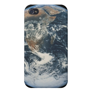 Earth from Space 10 iPhone 4 Cases