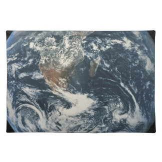 Earth from Space 10 Place Mat