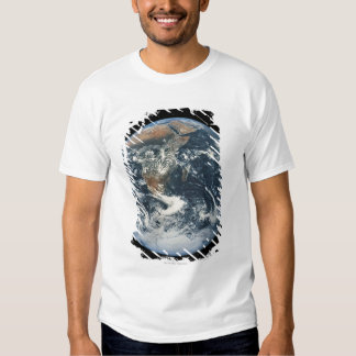 Earth from Space 10 T-shirt
