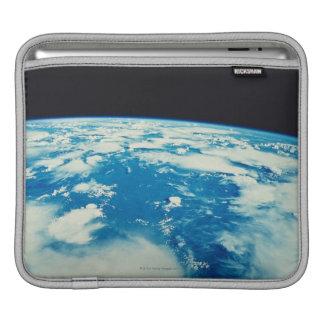Earth from Space 12 iPad Sleeve