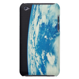 Earth from Space 12 iPod Touch Covers