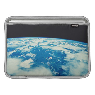Earth from Space 12 MacBook Sleeve