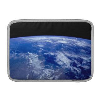 Earth from Space 13 MacBook Sleeves