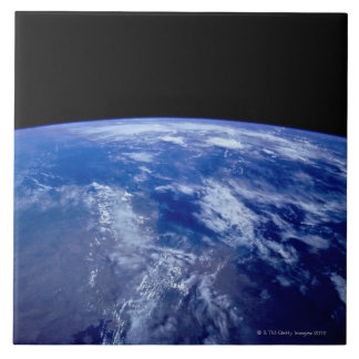 Earth from Space 13 Tile