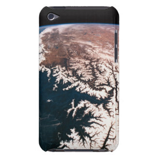 Earth from Space 14 iPod Touch Case