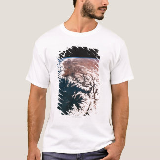 Earth from Space 14 T-Shirt