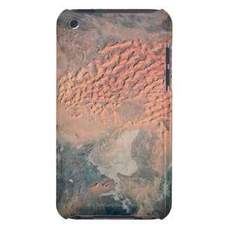 Earth from Space 15 iPod Touch Case