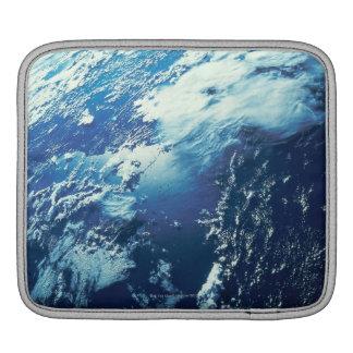 Earth from Space 16 iPad Sleeve