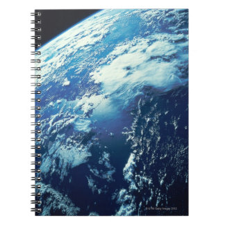 Earth from Space 16 Notebook