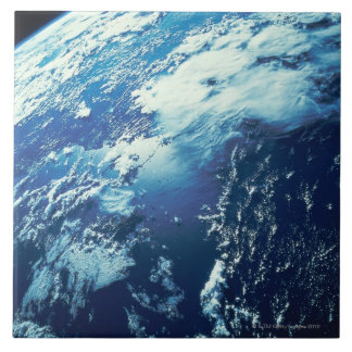 Earth from Space 16 Tile