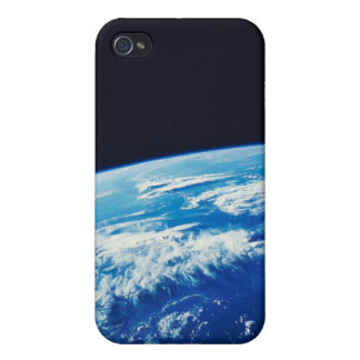 Earth from Space 17 iPhone 4 Cover