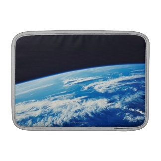 Earth from Space 17 MacBook Sleeves