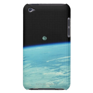 Earth from Space 18 Barely There iPod Case