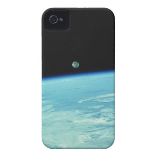 Earth from Space 18 iPhone 4 Case-Mate Case