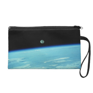 Earth from Space 18 Wristlet