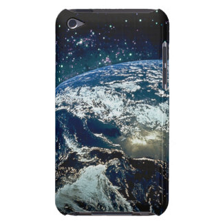 Earth from Space 20 Barely There iPod Covers