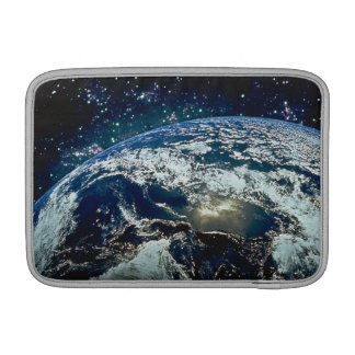 Earth from Space 20 Sleeve For MacBook Air