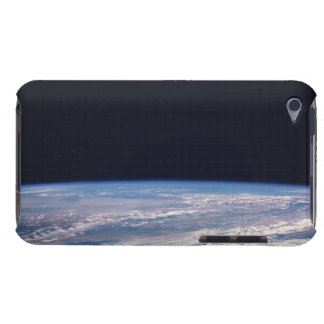 Earth from Space 21 iPod Touch Case