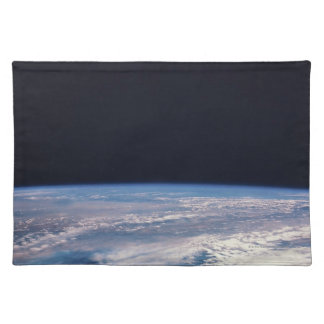 Earth from Space 21 Placemat