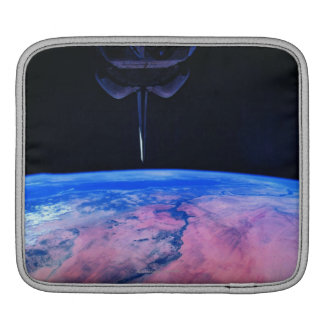 Earth from Space 22 iPad Sleeves