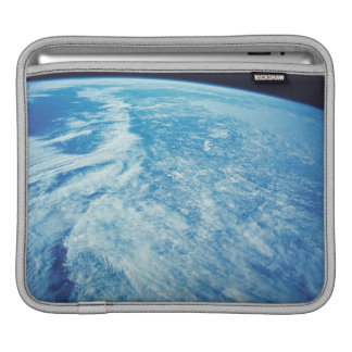 Earth from Space 23 iPad Sleeve