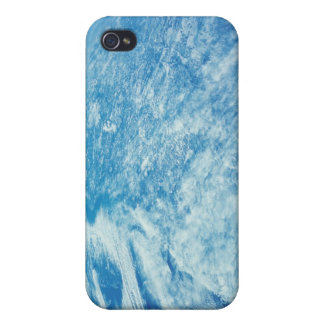 Earth from Space 23 iPhone 4 Cases