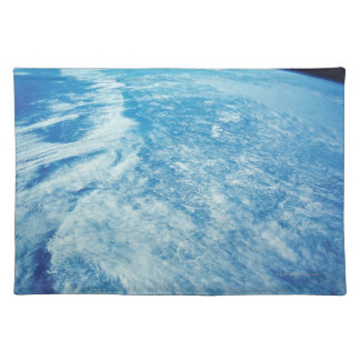 Earth from Space 23 Placemat