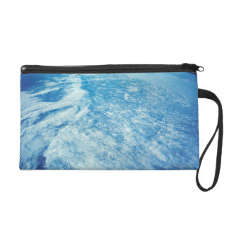 Earth from Space 23 Wristlet