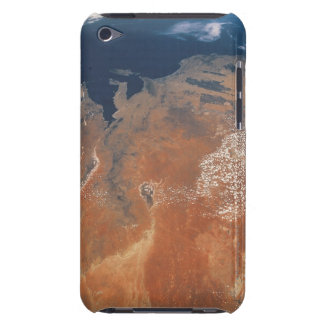 Earth from Space 24 Case-Mate iPod Touch Case