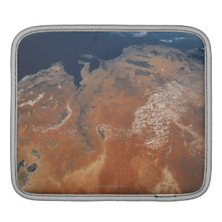 Earth from Space 24 Sleeves For iPads