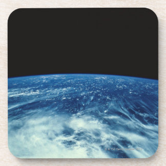 Earth from Space 25 Coaster