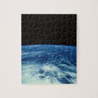 Earth from Space 25 Jigsaw Puzzle