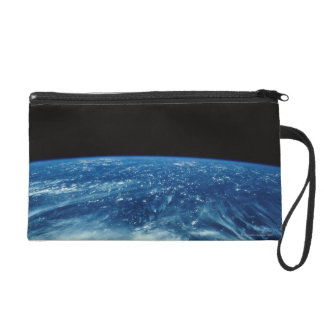 Earth from Space 25 Wristlet