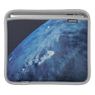 Earth from Space 26 iPad Sleeve