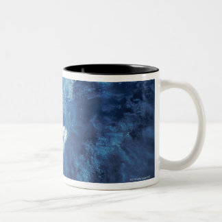 Earth from Space 26 Mugs