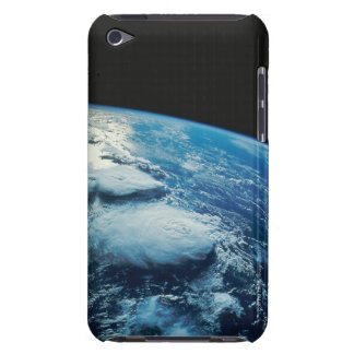Earth from Space 27 iPod Touch Case