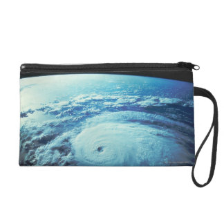 Earth from Space 2 Wristlet